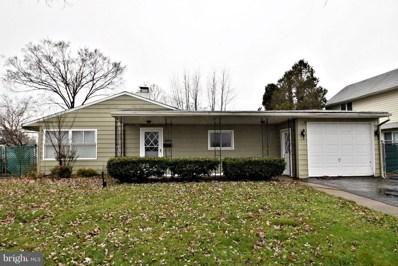 293 Dogwood Drive, Levittown, PA 19055 - #: PABU307204