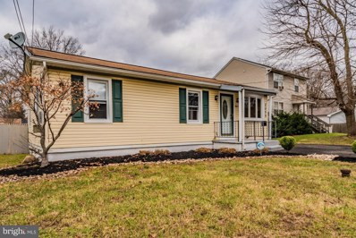 2055 High Street, Croydon, PA 19021 - MLS#: PABU307244