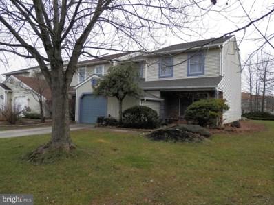 1367 Sweetbell Court, Yardley, PA 19067 - #: PABU307356