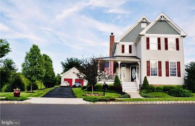 57 Valentine Road, Warminster, PA 18974 - #: PABU307394