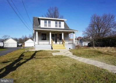 105 E Mill Street, Quakertown, PA 18951 - #: PABU307516