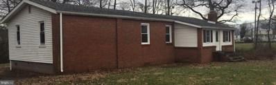 417 Westmont Avenue, Bristol, PA 19007 - #: PABU307528