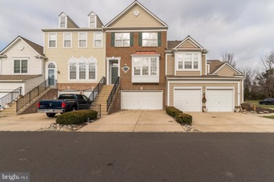 81 Avalon Court UNIT 1103, Doylestown, PA 18901 - MLS#: PABU307530