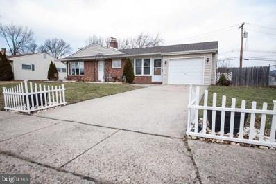 22 Favored Lane, Levittown, PA 19055 - #: PABU307570