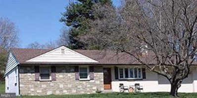 512 Central Avenue, Feasterville Trevose, PA 19053 - MLS#: PABU307652