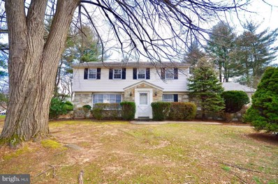 349 Holly Knoll Drive, Churchville, PA 18966 - MLS#: PABU307796
