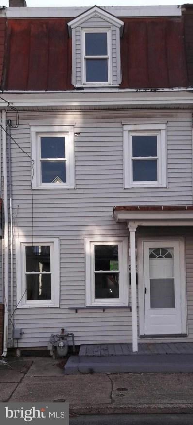 212 Washington Street, Bristol, PA 19007 - #: PABU307820