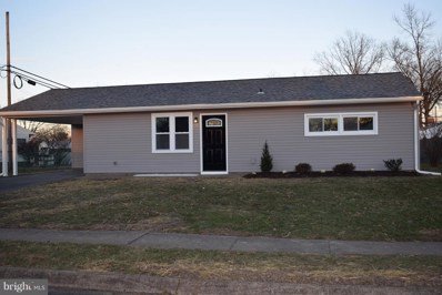 56 Fireside Lane, Levittown, PA 19055 - #: PABU307858