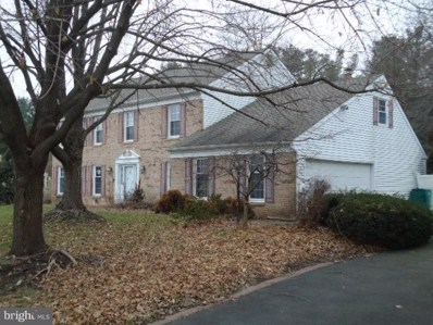 1032 Randolph Drive, Yardley, PA 19067 - MLS#: PABU307882