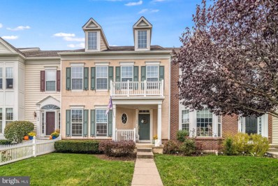160 Pipers Inn Drive, Fountainville, PA 18923 - #: PABU307886