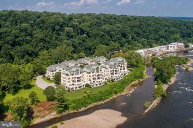 506 Waterview Place UNIT 506, New Hope, PA 18938 - #: PABU307974