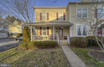 406 Lantern Drive, Doylestown, PA 18901 - #: PABU308002