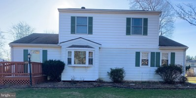 899 Central Avenue, Southampton, PA 18966 - MLS#: PABU308012