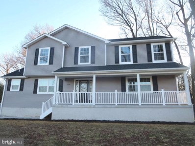 1326 Ford Road, Bensalem, PA 19020 - MLS#: PABU308040