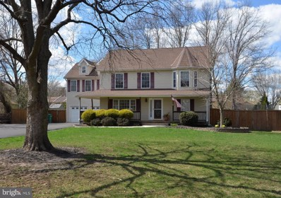 1016 Jacksonville Road, Warminster, PA 18974 - #: PABU308052