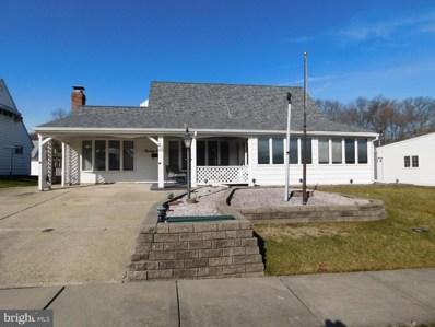 21 Victoria Lane, Levittown, PA 19054 - #: PABU308076