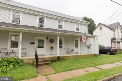 230 Main, Hulmeville, PA 19047 - #: PABU308088
