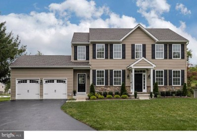 690 Newtown Road, Warminster, PA 18974 - #: PABU308090