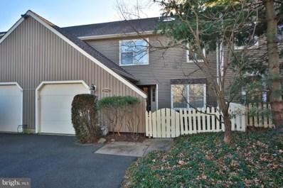 1597 Lakeview Circle, Yardley, PA 19067 - MLS#: PABU308092