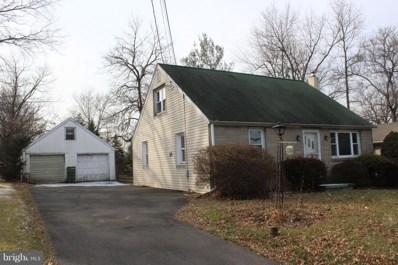 808 E Walnut Street, Perkasie, PA 18944 - #: PABU308118