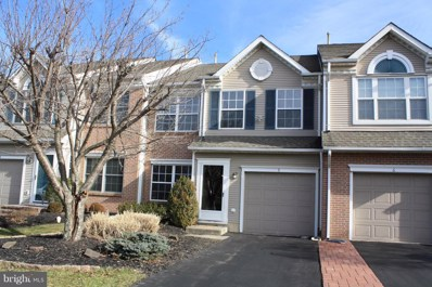 5 Sparrow Walk, Newtown, PA 18940 - MLS#: PABU308132