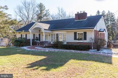 20 New Road, Doylestown, PA 18901 - MLS#: PABU308214