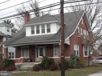 233 Tohickon Avenue, Quakertown, PA 18951 - #: PABU308220