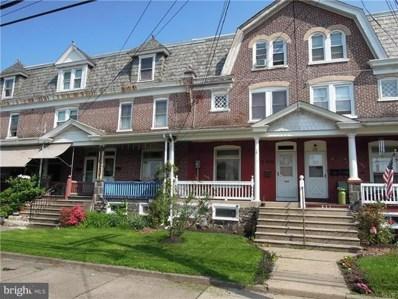 209 Tohickon Avenue, Quakertown, PA 18951 - #: PABU308256