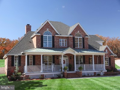 2546 Tulip Lane, Feasterville Trevose, PA 19053 - #: PABU308264