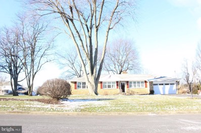 1316 Temperance Lane, Richboro, PA 18954 - MLS#: PABU308270