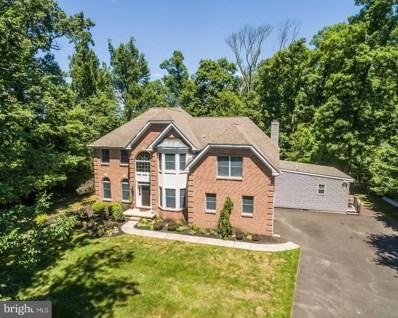 3795 S Mallard Lane, Doylestown, PA 18902 - #: PABU308324