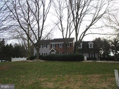 1555 Silo Road, Yardley, PA 19067 - MLS#: PABU308358