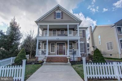 101 Cambridge Place, Chalfont, PA 18914 - #: PABU308366