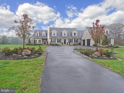 1280 Grenoble Road, Ivyland, PA 18974 - #: PABU308436