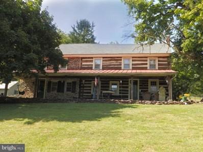 716 S Perkasie Road, Perkasie, PA 18944 - #: PABU308486