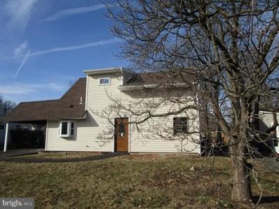 53 Ruby Lane, Levittown, PA 19055 - MLS#: PABU308532