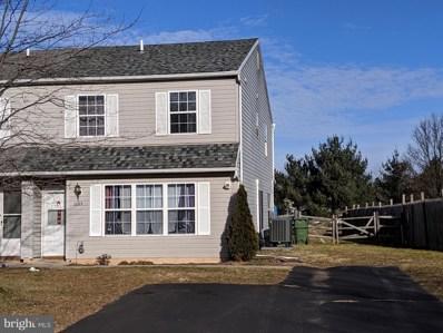 1125 Farmhouse Lane, Quakertown, PA 18951 - #: PABU308616