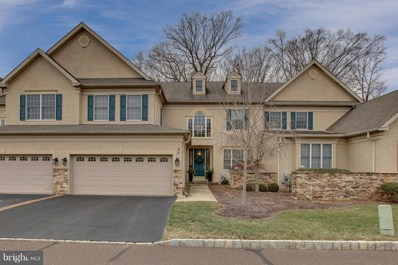 20 Morgan Hill Drive, Doylestown, PA 18901 - #: PABU308678