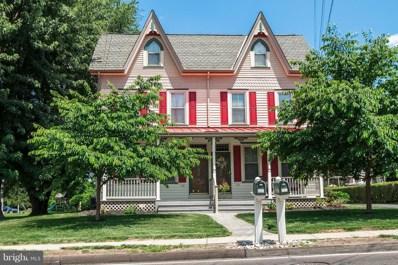 117 Bustleton Pike, Churchville, PA 18966 - #: PABU308712