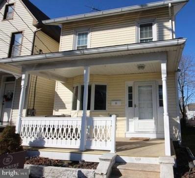 22 S 3RD Street, Quakertown, PA 18951 - #: PABU308734