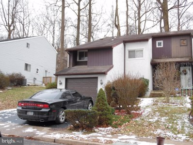 614 Valley Stream Circle, Feasterville Trevose, PA 19053 - #: PABU308788