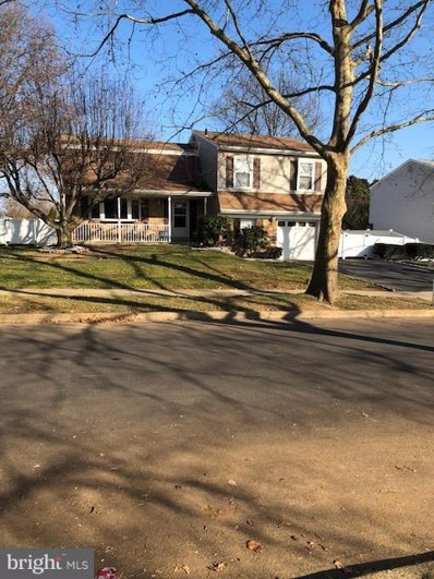 3436 Mansion Drive, Bensalem, PA 19020 - #: PABU308822