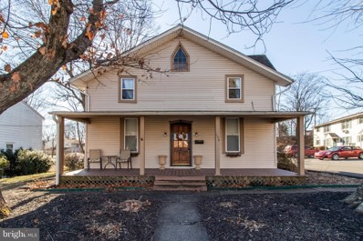 136 N Branch Street, Sellersville, PA 18960 - #: PABU309026