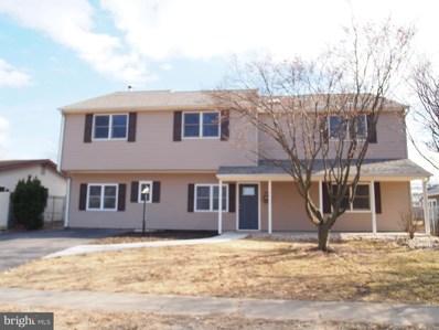 248 Willow Drive, Levittown, PA 19054 - MLS#: PABU362258