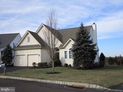 631 N Settlers Circle, Warrington, PA 18976 - #: PABU363876