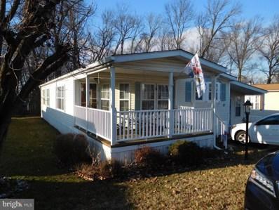 87 Cowbell Lane, Chalfont, PA 18914 - MLS#: PABU363890