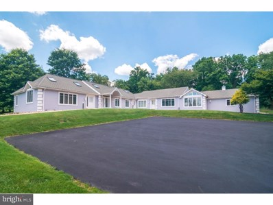 26 Eagle Road, Newtown, PA 18940 - #: PABU364488