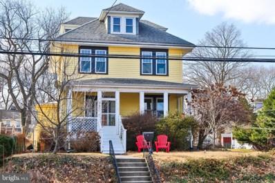 247 N Pennsylvania Avenue, Morrisville, PA 19067 - MLS#: PABU364752