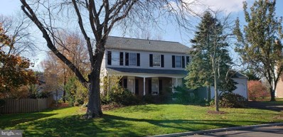 723 Paxson Lane, Langhorne, PA 19047 - #: PABU368764