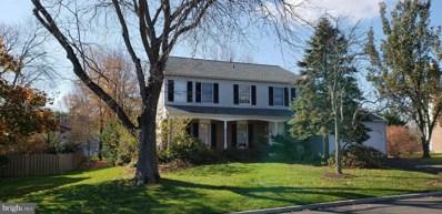 723 Paxson Lane, Langhorne, PA 19047 - MLS#: PABU368764
